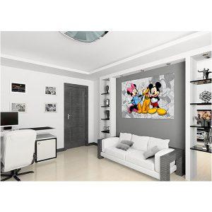 Παιδικά πόστερ τοίχου 160 X 115 cm