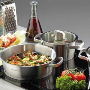 Μαγειρικά σκεύη & ηλεκτρικές μικροσυσκευές
